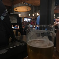Photo taken at Sunriver Brewing Company by Joel H. on 9/8/2017