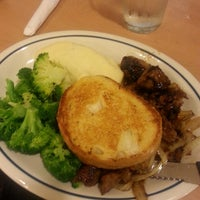 Photo taken at IHOP by Terrence B. on 10/5/2014