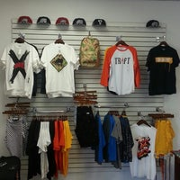 Photo taken at S.O.S CLOTHING by Terrence B. on 10/8/2013
