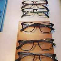 Photo taken at Warby Parker - Puck Store by iLASH M. on 6/5/2013