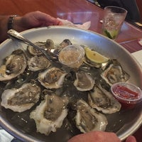 Photo taken at Bunky's Raw Bar & Seafood Grille by Raymow R. on 3/10/2016