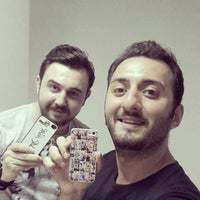 Photo taken at popcase.com.tr by Onur A. on 6/20/2014