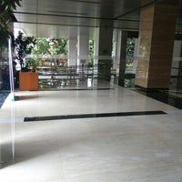 Photo taken at Bank Indonesia by antonius y. on 8/23/2017
