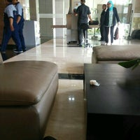 Photo taken at Bank Indonesia by antonius y. on 4/6/2017