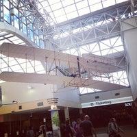 Photo taken at Dayton International Airport (DAY) by 'Tunji S. on 5/24/2013