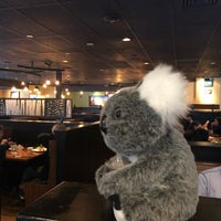 Photo taken at Outback Steakhouse by Gil F. on 11/24/2017