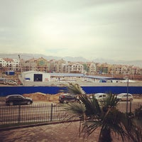 Photo taken at Olympic Village by Ree-G on 2/6/2013