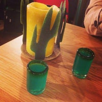 Photo taken at Ranchero Mexican Grill by Tugba O. on 1/24/2014