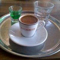 11/27/2012 tarihinde Tugba O.ziyaretçi tarafından Kitchenette'de çekilen fotoğraf
