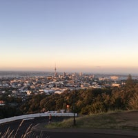 Photo taken at Auckland by Selin K. on 1/29/2017