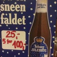 Photo taken at Toldboden by Jakob S. on 12/25/2013