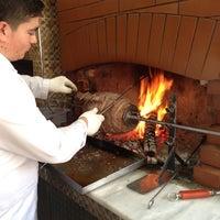 12/3/2012 tarihinde Murat M.ziyaretçi tarafından Palandöken Cemal Usta Cağ Kebabı'de çekilen fotoğraf