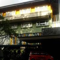 Photo taken at Harris Resort by Budi M. on 11/19/2012