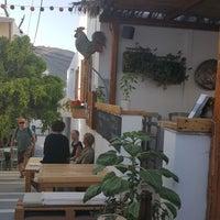 Photo taken at Falafel by Skandalis I. on 6/27/2017