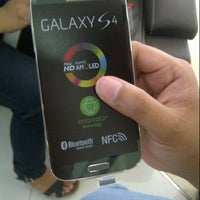Photo taken at Samsung mobile by Nadia P. on 5/4/2013