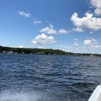 Photo taken at Lake Freeman by Shawn D. on 7/28/2017