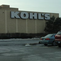 Photo taken at Kohl's by Ashlee C. on 1/24/2013