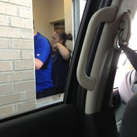 Photo taken at McDonald's by Ashlee C. on 6/22/2013