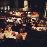 Photo taken at Woodlot Restaurant & Bakery by Loren S. on 5/11/2013