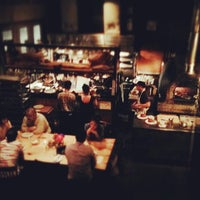 Photo taken at Woodlot Restaurant & Bakery by Norel G. on 5/11/2013