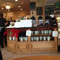 Photo taken at The Point Coffee & Bake Shop by Jerome F. on 1/1/2013