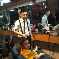 Foto tomada en The Barber's Spa México (San José Insurgentes) por Karla U. el 5/21/2016