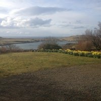Photo taken at Canna by Fiona M. on 3/19/2013