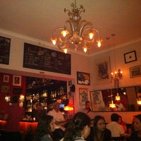 Photo taken at Franca Bistro by Verónica M. on 7/14/2013