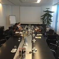 Photo taken at SAP - WDF 21 by Michael M. on 7/16/2015