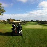 Photo taken at Restaurante Panoramica Golf by Michael M. on 11/12/2012