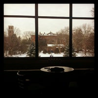 Photo taken at The O'Shaughnessy at St. Catherine University by Molly N. on 2/4/2013