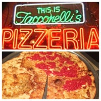 Photo taken at The Original Tacconelli's Pizzeria by Jennifer W. on 7/6/2013