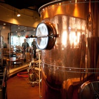 Photo taken at Barrel Head Brewhouse by Kevin L. on 1/22/2017