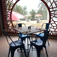 Photo taken at Bintan Lagoon Resort by Vincent F. on 5/13/2017