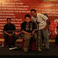 Photo taken at Darmawisata Indonesia Tour & Travel by Ashadi A. on 4/28/2013