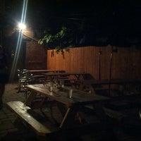 Photo taken at Nostrand Avenue Pub by Daniel K. on 7/14/2013