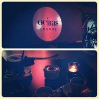 Foto tirada no(a) Oeiras Lounge por Marlene S. em 1/28/2014