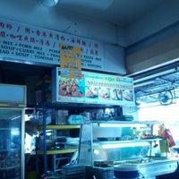 Photo taken at Restoran Kok Siong (海鲜大炒) by Chong L. on 2/3/2014