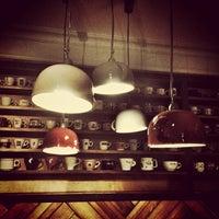 Снимок сделан в Чашка Espresso Bar пользователем prunechka 5/18/2013