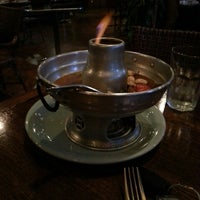 Photo taken at Tracy Thai by Denise C. on 8/11/2013