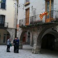 Foto scattata a Restaurant Capitell da Jep T. il 11/4/2012