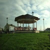 Photo taken at Ballybricken by Tony C. on 10/25/2012