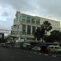 Photo taken at House of Fashions Mega Mall by Yasiru G. on 11/9/2013