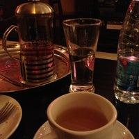 Photo taken at Baku Roasting Company by Marina on 2/2/2013