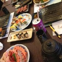 Photo taken at 加賀日本料理 by Ceci on 7/30/2013