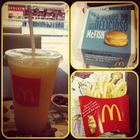 Photo taken at McDonald's by Jaqueline A. on 11/23/2012