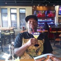 Photo taken at Chili's Bar & Grill by Eric G. on 1/16/2015