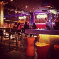Photo taken at ChevCafé by Antonio H. on 9/25/2012