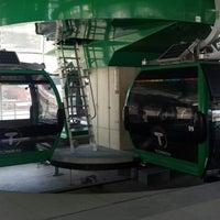 Photo taken at Mi Teleférico - Estacion 17 de Obrajes by José Arturo V. on 10/29/2014