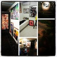 Photo taken at The Art Shop by Johan L. on 5/26/2013
